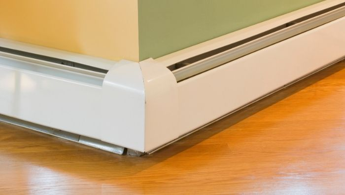 How Energy Efficient is Electric Baseboard Heat photo
