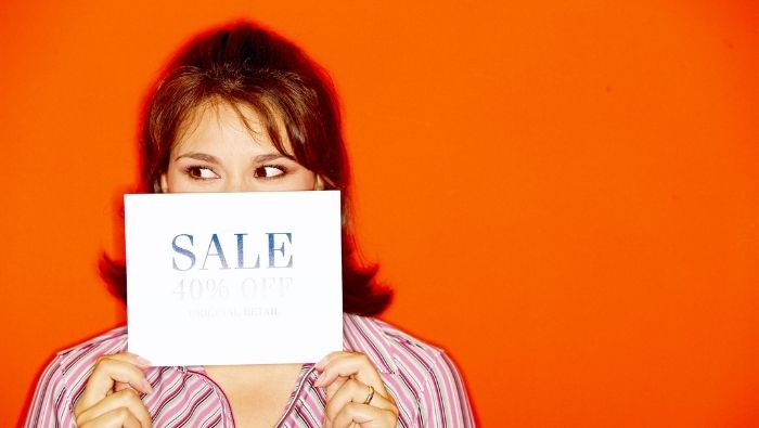How to Develop Sales Resistance photo