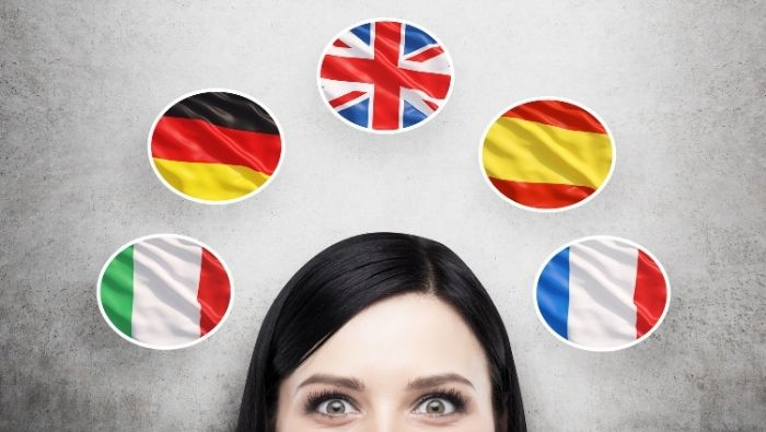 Learn a Foreign Language for Less photo