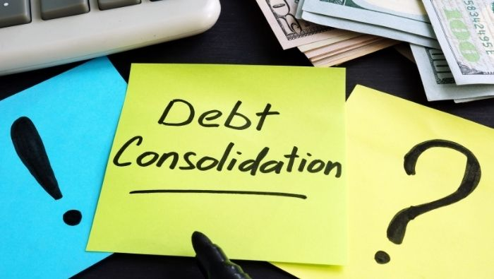 The Truth about Debt Consolidation Loans photo