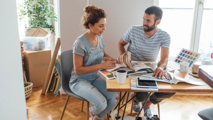 Ways to Finance a Home Remodeling Project photo