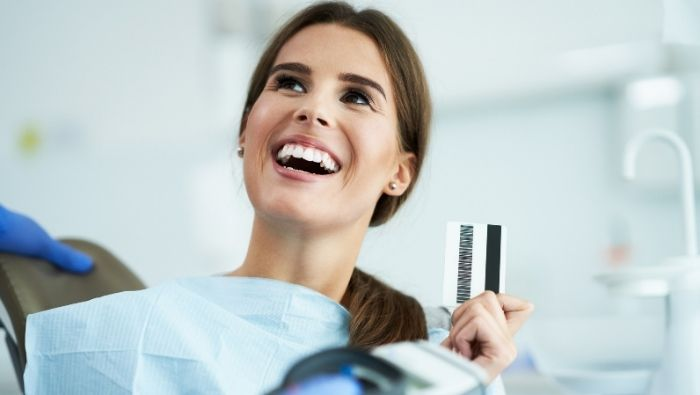 Ways to Reduce the Cost f Dental Work photo