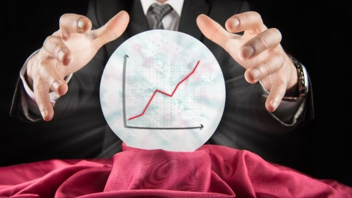Financial Predictions for the New Year photo