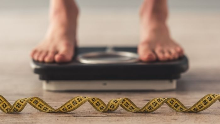Lose Weight Without Gaining Debt photo