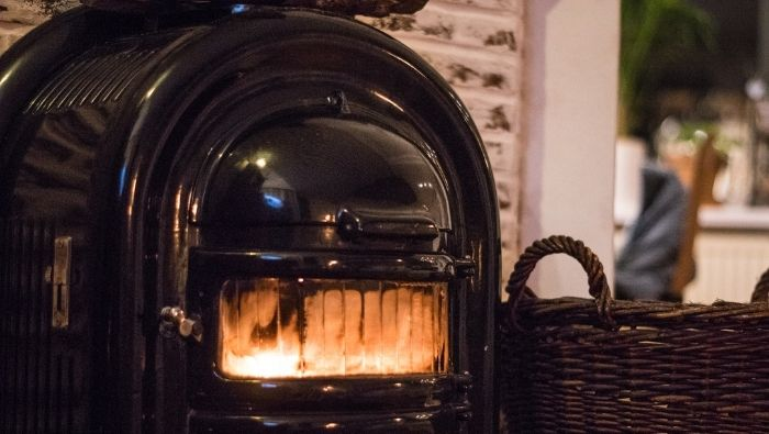 Pros and Cons of Corn Burning Stove photo