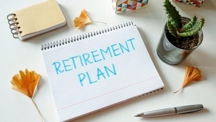 A Simple Retirement Plan photo