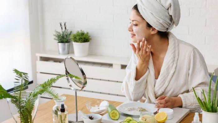 Alternatives to Expensive Spa Treatments photo