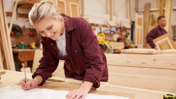 Land a Better Job with Apprenticeship photo