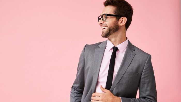 How to Buy Suits for Pennies on the Dollar photo