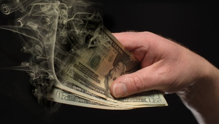 Cutting Your Burn Rate During Tough Financial Times photo