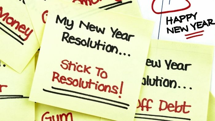 Don't Toss Financial resolutions Just Yet photo