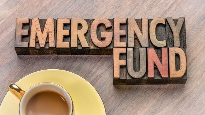 Easy Ways to Build Emergency Fund on Tight Budget photo