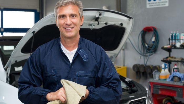 Finding an Honest Auto Mechanic photo
