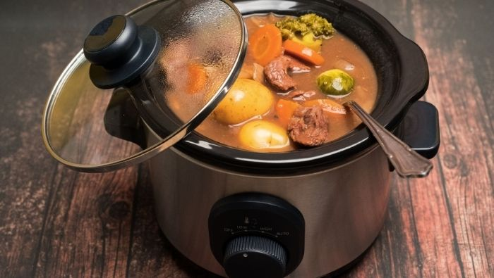 How Much Energy Does Slow Cooker Use photo