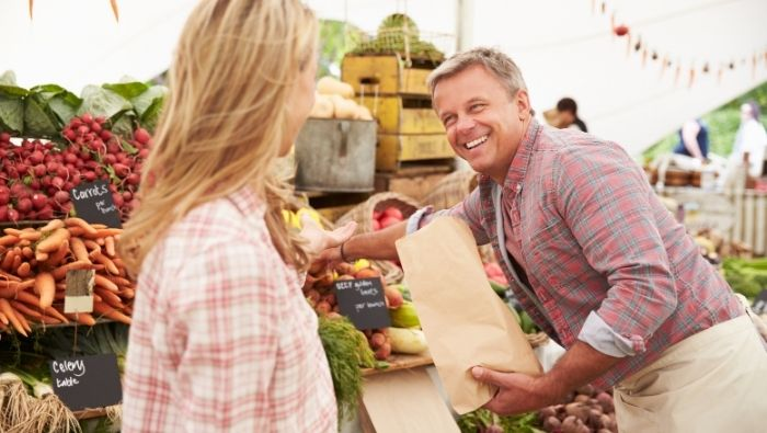 Ways to Buy Produce for Less photo