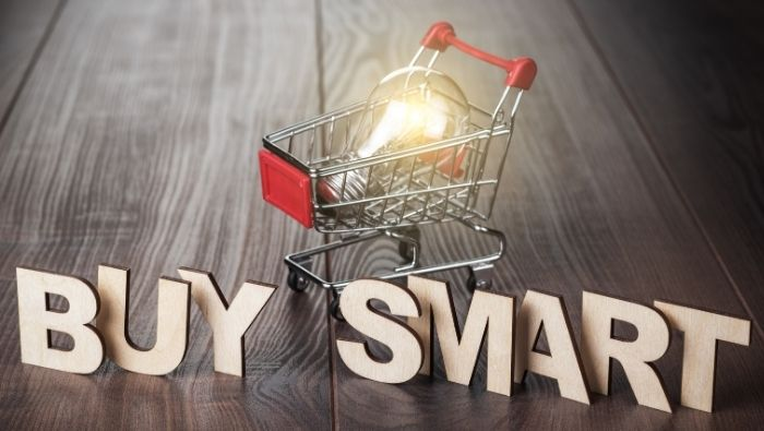 Ways to Guarantee a Smart Buy photo