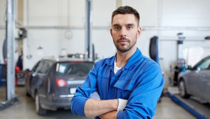 What Dishonest Auto Mechanics Don't Want You to Know photo