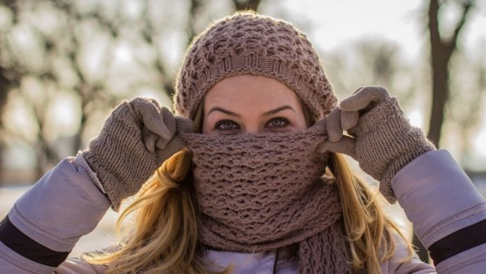 Affordable Outdoor Clothes for Winter photo