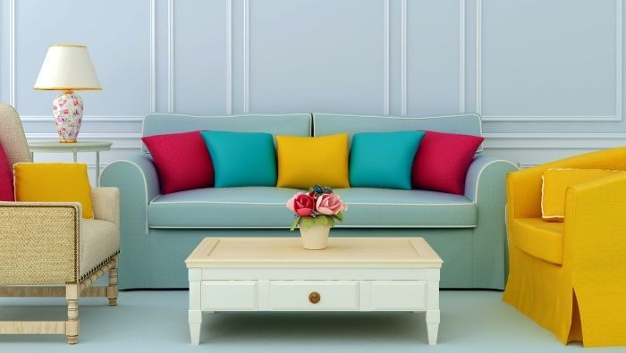 Inexpensive Alternatives to Buying a New Sofa photo