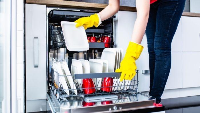 Homemade Dishwasher Detergent Recipes photo