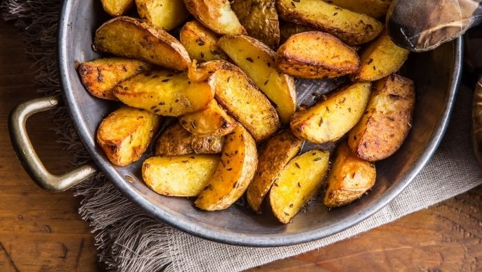 How Potatoes Can Reduce Grocery Bills photo