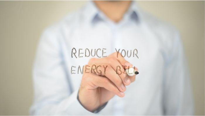 Redduce Energy Bills By 100s Per Year photo