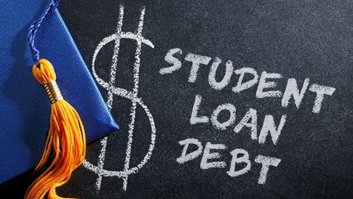 Are You Taking on Too Much Student Loan Debt photo