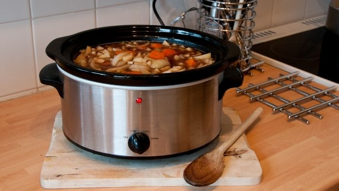 Avoiding Dried Out Slow Cooker meals photo