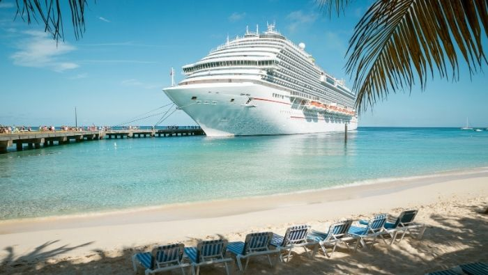Could Working on a Cruise Ship Be Your Dream Job photo