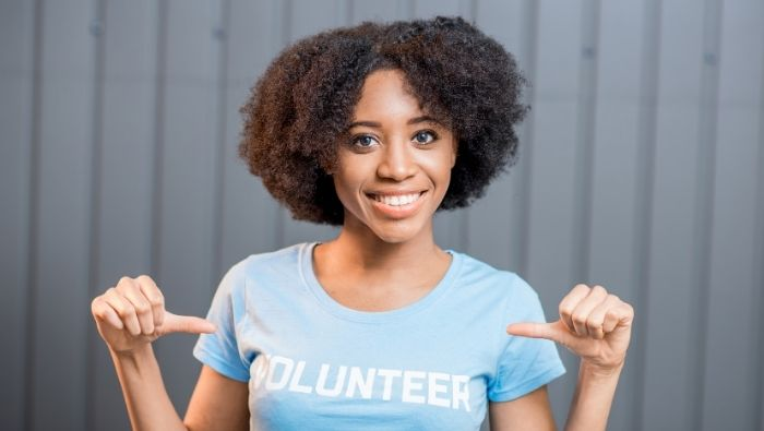 The Financial and Emotional Benefits of Volunteering photo