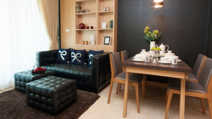 Finding Furniture for Small Spaces photo