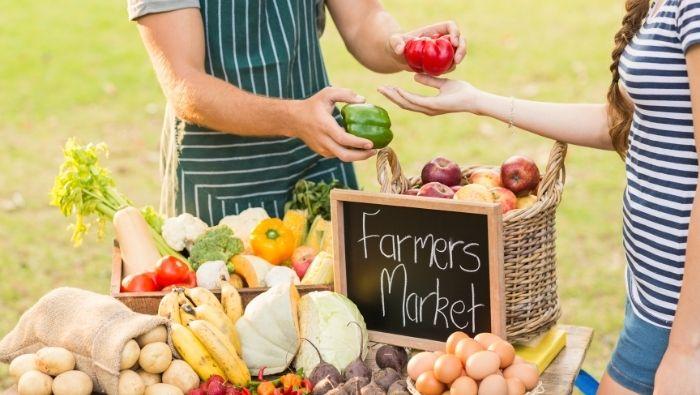 Make Money Selling Garden Goodies photo