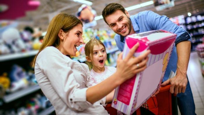 Habits That Plug Parental Spending Leaks photo