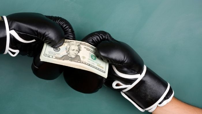 How Couples Can Avoid Financial Fights photo