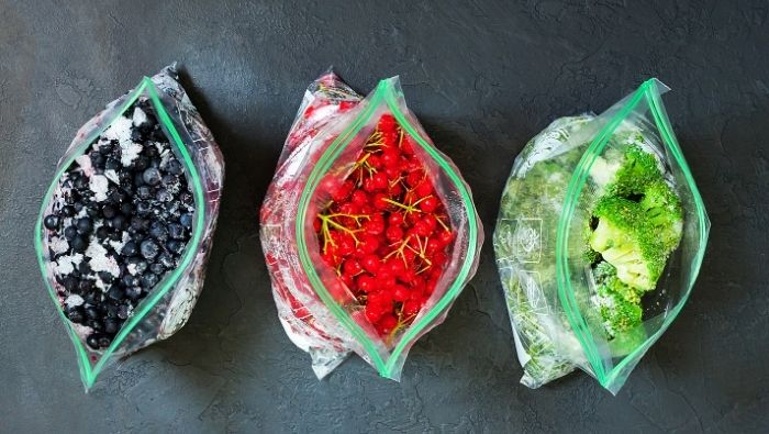 How to Frugally Freeze Fruits and Veggies photo