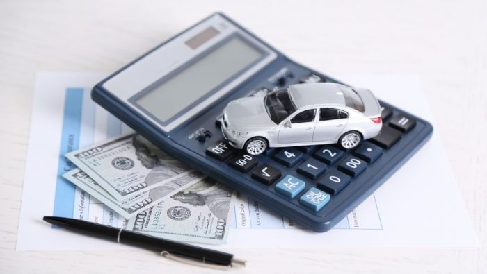How to Never Have Another Car Payment photo