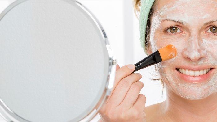 Inexpensive All-Natural Homemade Facial Masks photo