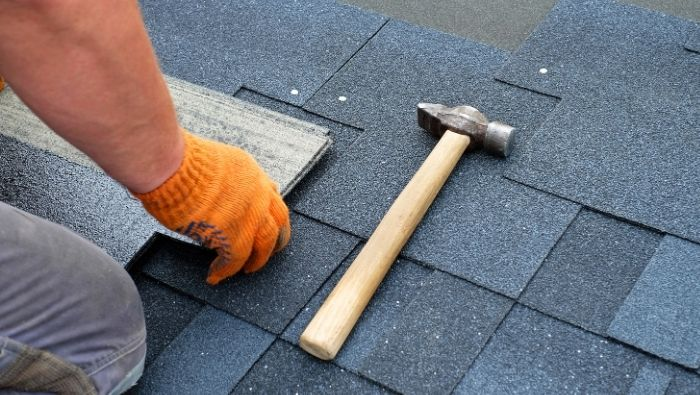 Simple Ways to Save on a New Roof photo