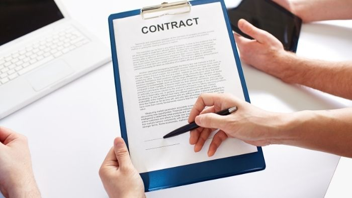 Life-Changing Contracts Almost Everyone Will Sign photo