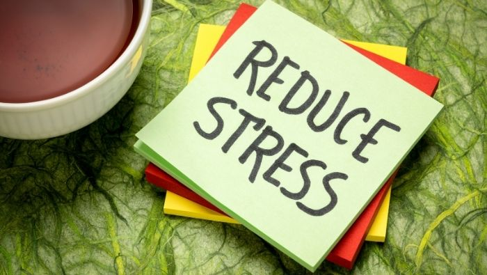 Low Cost Ways to Reduce Stress photo