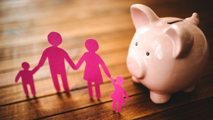 Make Frugality a Family Affair photo