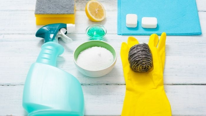 Make Your Own Cleaners and Save photo
