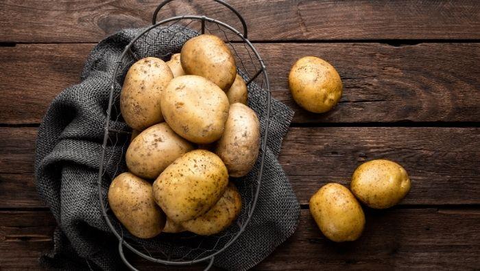 Storage Tips to Prolong Shelf Life of Potatoes photo