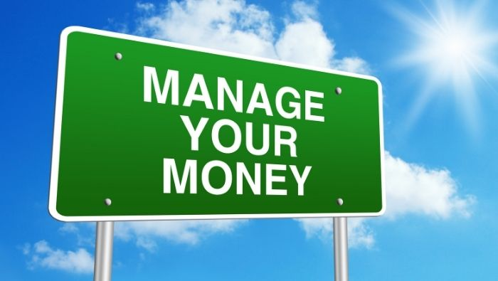 Simple Steps to Managing Your Money photo