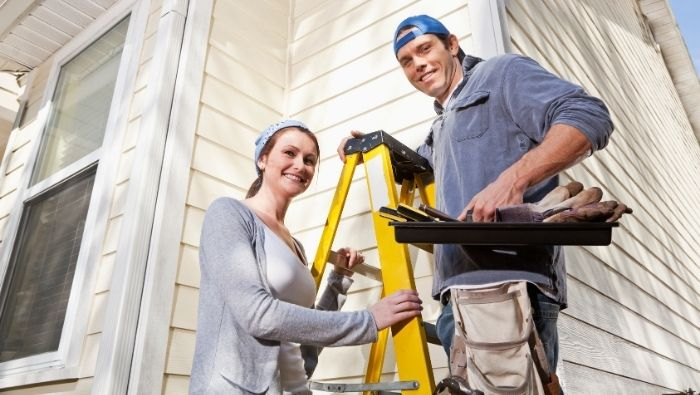 Spring Home Maintenance Projects photo