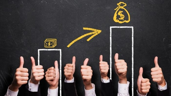 Steps to Getting a Salary Increase photo