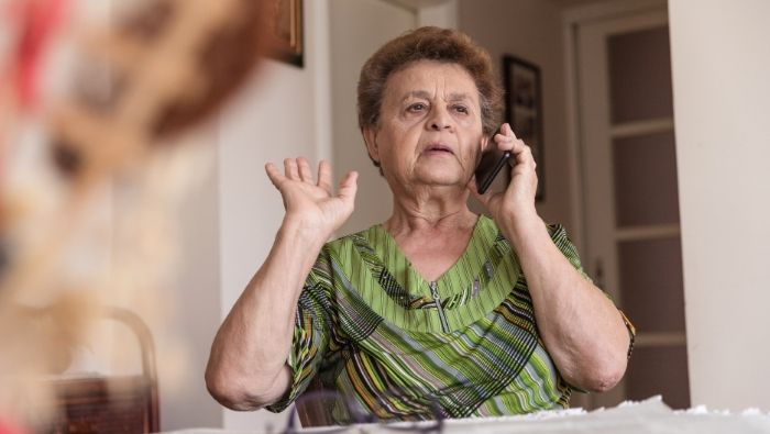 Steps to take If a Debt Collector calls photo