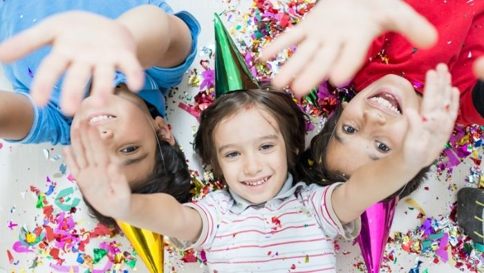Super Size Your Kid's Birthday Party on a Small Budget photo