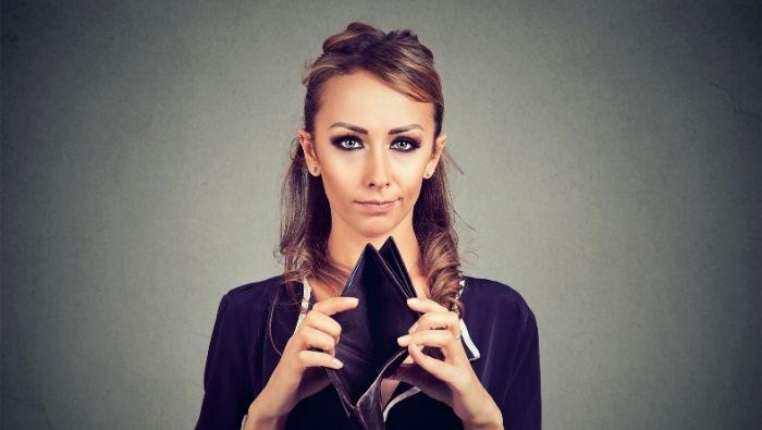 Surviving a Cash Crisis photo