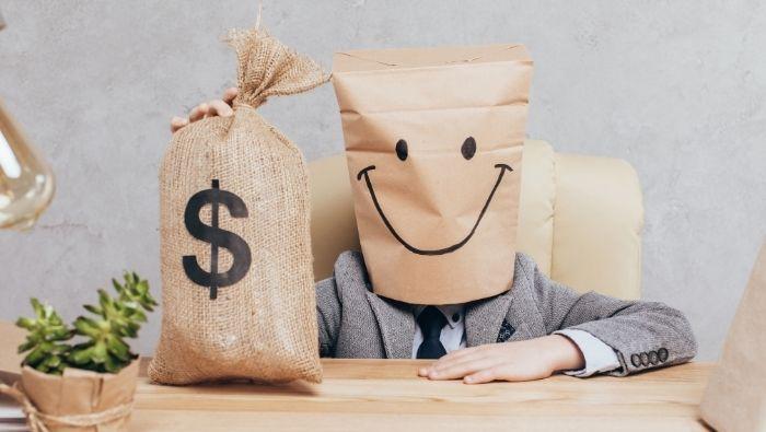Tips for Raising Money Dumb Kids photo